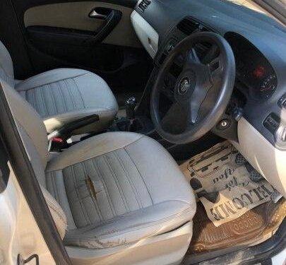 2011 Volkswagen Polo 1.5 TDI Comfortline MT for sale in New Delhi