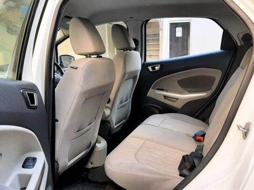 Ford EcoSport 1.5 Petrol Titanium 2016 AT for sale in New Delhi