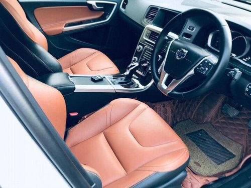 Volvo S60 D4 R-Design 2018 AT for sale in Gurgaon