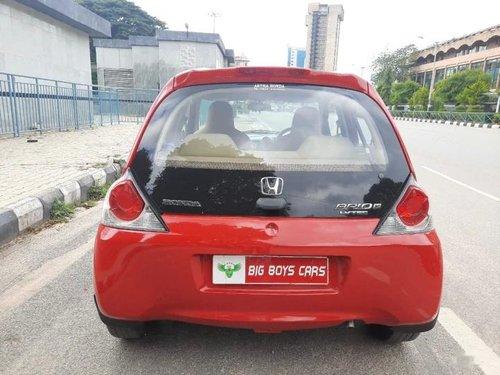 2013 Honda Brio 1.2 VX AT for sale in Bangalore