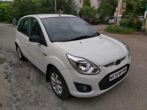 2013 Ford Figo Titanium Diesel MT for sale in Bangalore