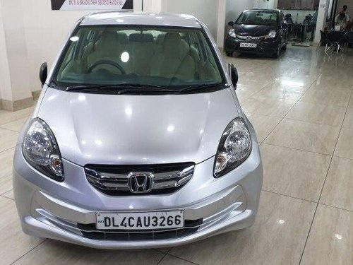 Honda Amaze EX i-Vtech 2015 MT for sale in New Delhi