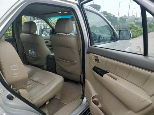 2013 Toyota Fortuner 4x2 Manual MT for sale in New Delhi-0