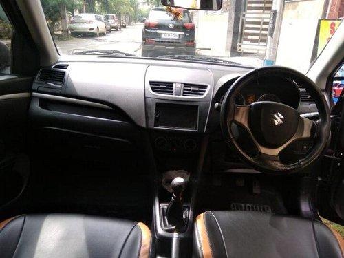 Used Maruti Suzuki Swift VXI 2017 MT for sale in Kolkata