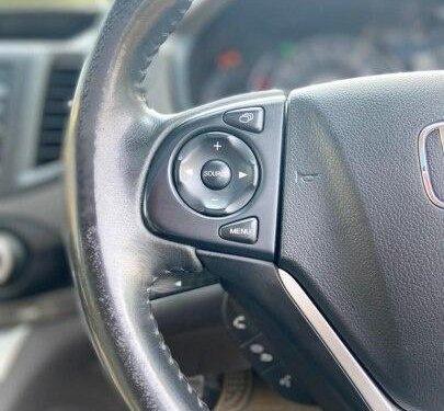 2017 Honda CR V 2.4L 4WD AT for sale in New Delhi