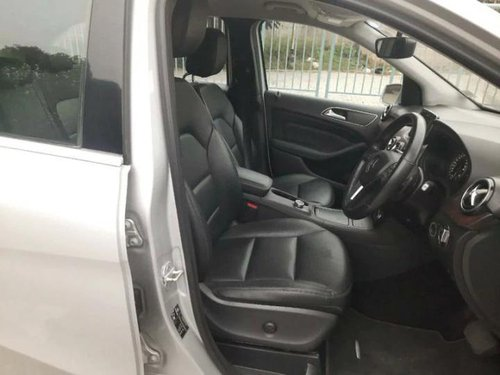 Used 2014 Mercedes Benz B Class B180 AT for sale in Bangalore