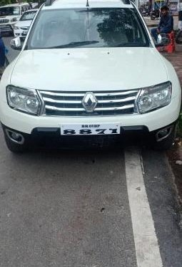 2015 Renault Duster 85PS Diesel RxL MT for sale in Patna
