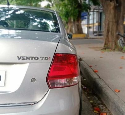 Volkswagen Vento 1.5 TDI Highline 2011 MT for sale in Bangalore