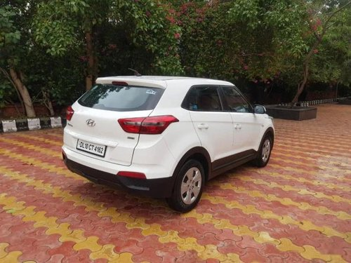 Used 2016 Hyundai Creta MT for sale in New Delhi-8