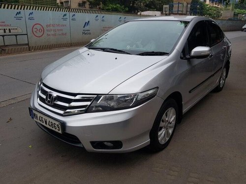 Used Honda City V Exclusive 2012 MT for sale in Mumbai