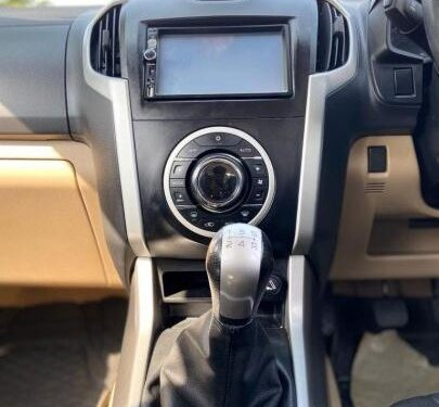 Used 2017 Isuzu D-Max High MT for sale in New Delhi