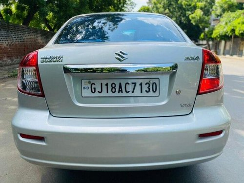Used 2007 Maruti Suzuki SX4 MT for sale in Ahmedabad