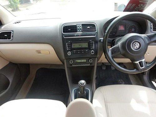 Volkswagen Vento 1.5 TDI Highline 2011 MT for sale in Indore