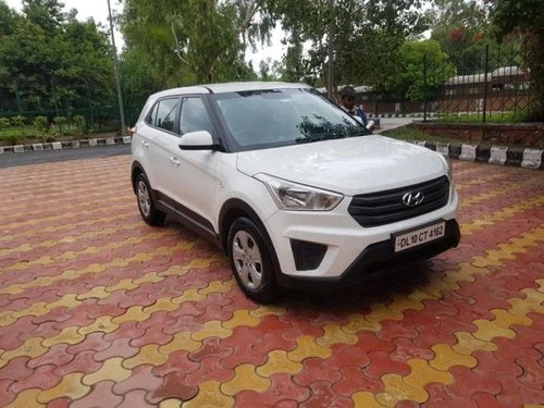 Used 2016 Hyundai Creta MT for sale in New Delhi-9
