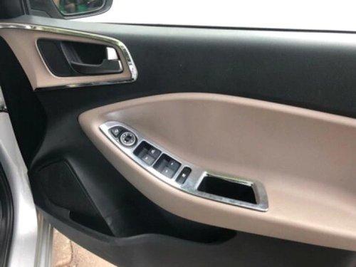 Used Hyundai i20 Asta Option 1.2 2015 MT for sale in Kolkata