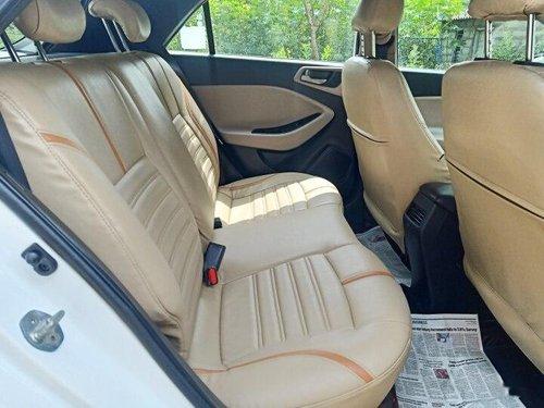 2017 Hyundai Elite i20 1.2 Asta Option MT for sale in Bangalore