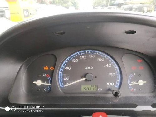 2009 Maruti Suzuki Wagon R LXI MT for sale in Thane
