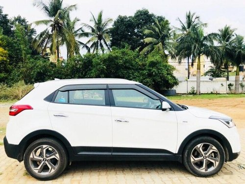 2019 Hyundai Creta 1.6 SX Option Diesel MT in Bangalore-9