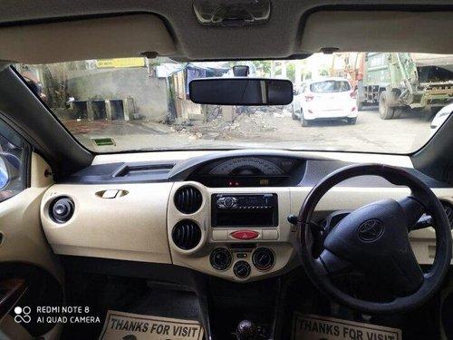 Used 2012 Toyota Etios Liva 1.4 GD MT for sale in Mumbai