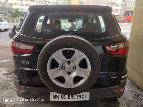 Ford EcoSport 1.5 Diesel Trend Plus 2016 MT for sale in Pune