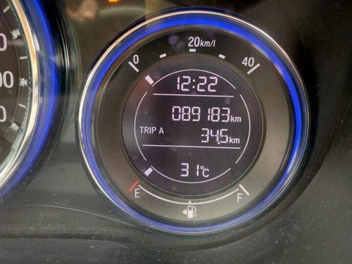 2014 Honda City i DTEC VX MT for sale in Chennai