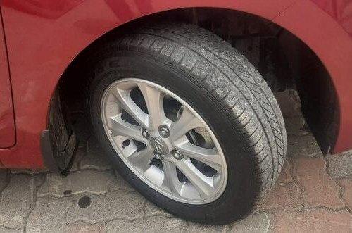 2015 Hyundai Grand i10 1.2 Kappa Asta MT for sale in Pune