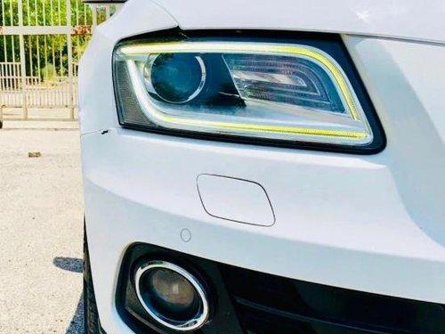 2013 Audi Q5 2.0 TDI Technology AT in New Delhi