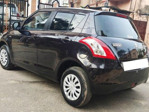 Maruti Swift VXI Optional 2015 MT for sale in Kolkata