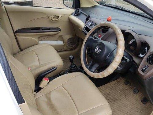 Used 2013 Honda Brio EX MT for sale in Pune