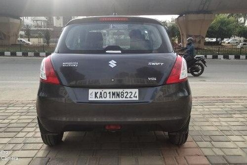 Used Maruti Suzuki Swift VXI 2016 MT for sale in Bangalore