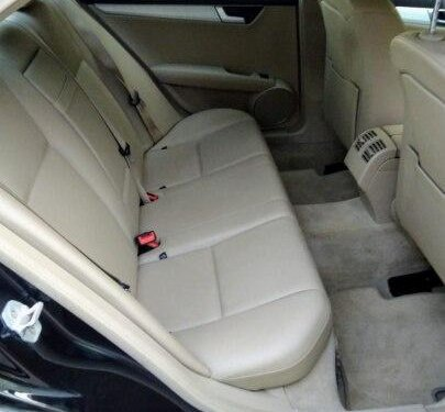 Mercedes-Benz C-Class C 220 CDI Avantgarde 2014 AT for sale in Ahmedabad