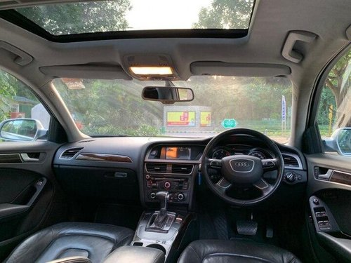 2014 Audi A4 2.0 TDI 177 Bhp Premium Plus AT for sale in New Delhi