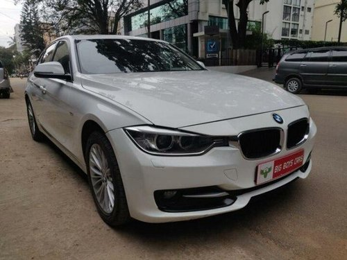 Used 2014 BMW 3 Series 2005-2011 AT for sale in Bangalore