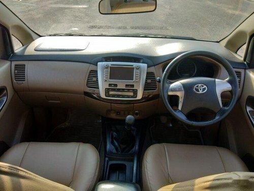 2015 Toyota Innova 2004-2011 MT for sale in Faridabad
