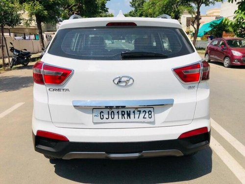 2015 Hyundai Creta 1.6 SX MT for sale in Ahmedabad