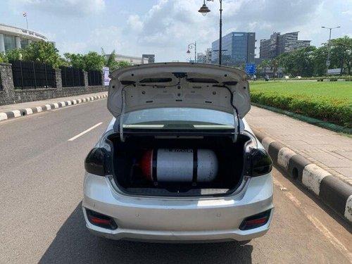 Maruti Ciaz ZXi Plus 2015 MT for sale in Mumbai