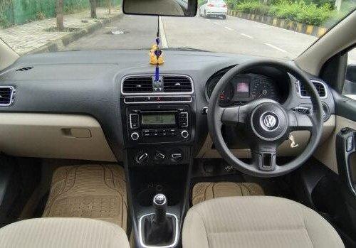 Volkswagen Polo 1.5 TDI Highline 2012 MT for sale in Mumbai