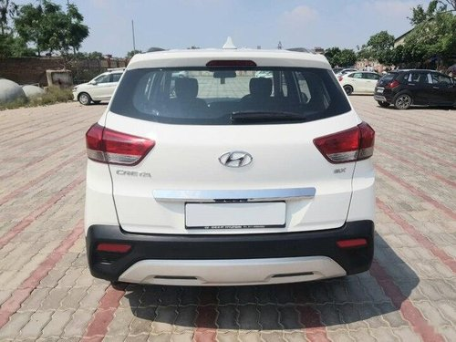 2019 Hyundai Creta 1.6 SX MT for sale in New Delhi