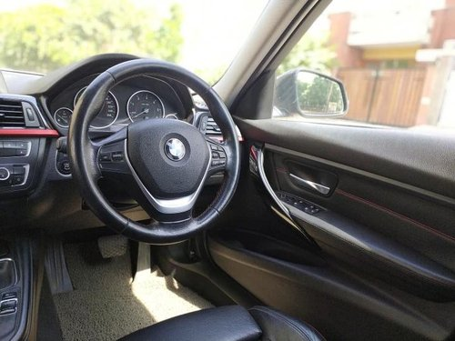 2012 BMW 3 Series 320d Sport Line AT for sale in Gurgaon