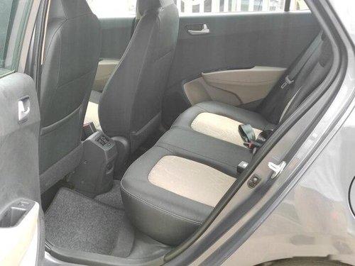 Hyundai i10 Asta 2017 MT for sale in Bangalore