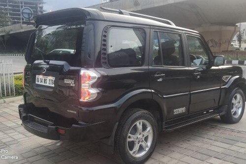 Used 2016 Mahindra Scorpio S10 8 Seater MT in Bangalore-11