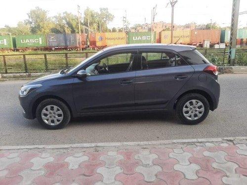 Used 2017 Hyundai Elite i20 MT for sale in New Delhi