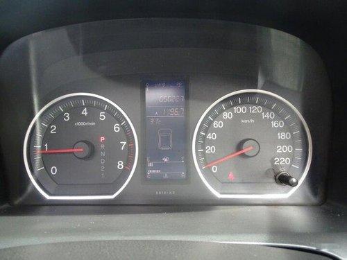 2012 Honda CR V 2.4 AT for sale in Kolkata