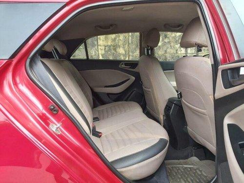 2015 Hyundai Elite i20 1.2 Asta MT for sale in Mumbai