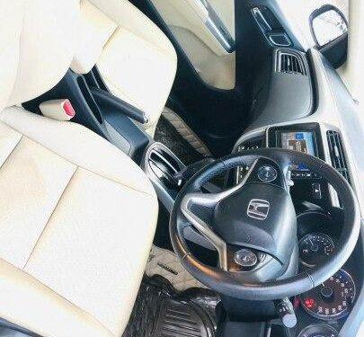 Used 2019 Honda City i-VTEC CVT ZX AT for sale in New Delhi