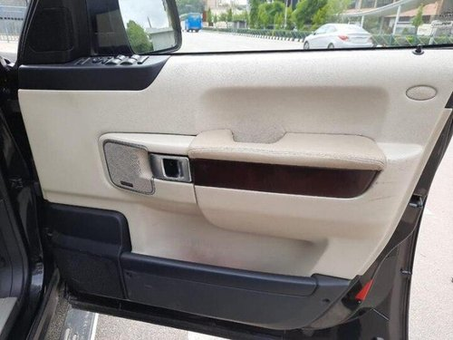 2010 Land Rover Range Rover Sport HSE AT in Bangalore
