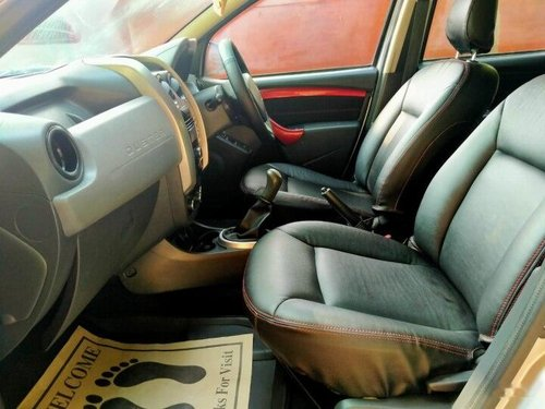 Renault Duster RXS 85PS BSIV 2016 MT for sale in New Delhi