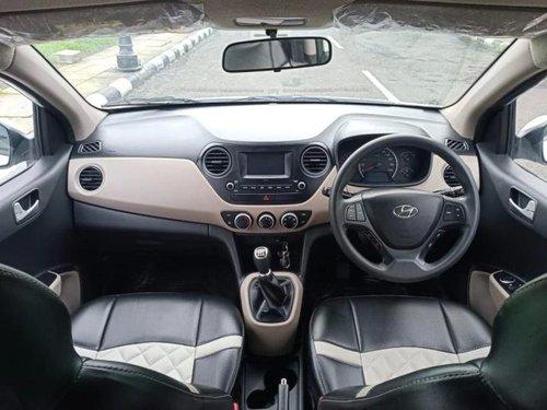 2018 Hyundai Grand i10 1.2 Kappa Sportz BSIV MT in Mumbai
