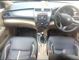 Used 2013 Honda City 1.5 EXI S MT for sale in New Delhi