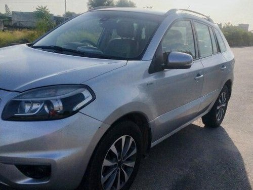 Used 2012 Renault Koleos 4X4 AT for sale in Jaipur